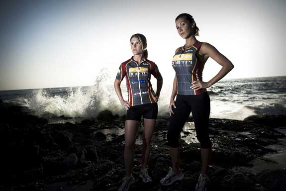 Onetri National Ad Shoot
