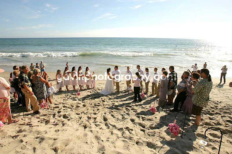 San Clemente State Beach